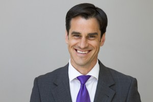 Mark McCrindle Portrait